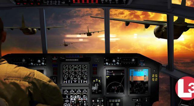 L3 to Modernize Avionics for U.S. Air Force C-130Hs - Κεντρική Εικόνα
