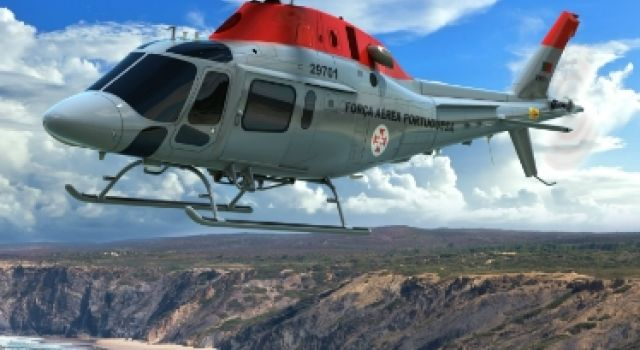 Portuguese Air Force orders five AW119Kx Multirole Helicopters - Κεντρική Εικόνα