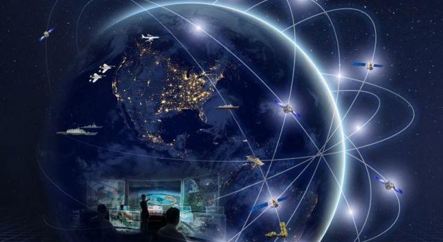 U.S. Missile Defense Agency Awards Lockheed Martin $320M Contract To Evolve Foundation Of Ballistic Missile Defense - Κεντρική Εικόνα