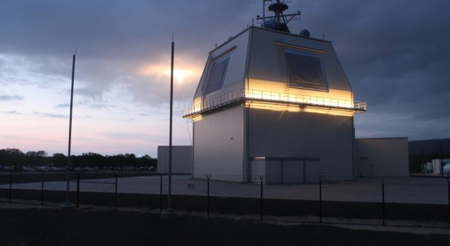 U.S. Government Designates Lockheed Martin Latest Generation Radar: AN/SPY-7(V)1 - Κεντρική Εικόνα