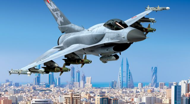 lockheed_martin_awarded_contract_to_build_f-16_block_70_aircraft_for_bahrain