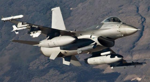 United Arab Emirates Orders Additional Lockheed Martin Sniper Advanced Targeting Pods - Κεντρική Εικόνα