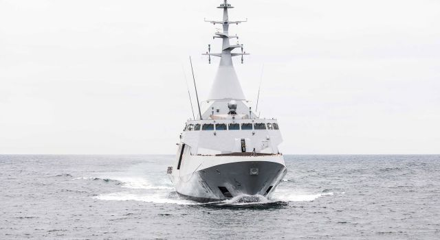 Romania chooses the joint offer of Naval Group And Santierul Naval Constanta for the Corvettes Programme - Κεντρική Εικόνα