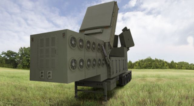 U.S. Army Selects Raytheon for Lower Tier Air and Missile Defense Sensor - Κεντρική Εικόνα