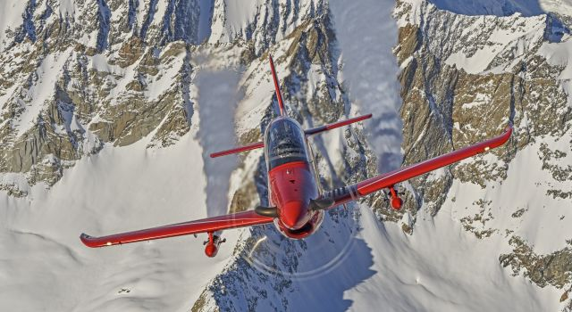 The Spanish Air Force Buys PC-21 Training System Including 24 Aircraft - Κεντρική Εικόνα