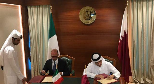 qatar_italy_agreement
