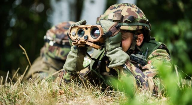Safran wins contract with armasuisse for infrared multifunction googles and latest-generation night vision goggles - Κεντρική Εικόνα