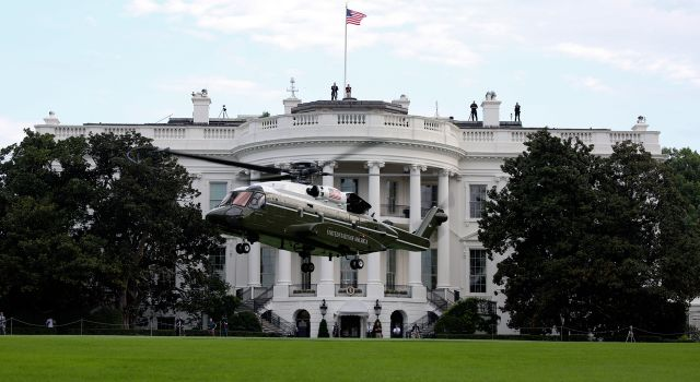 Sikorsky Receives Contract to Build Presidential Helicopters - Κεντρική Εικόνα