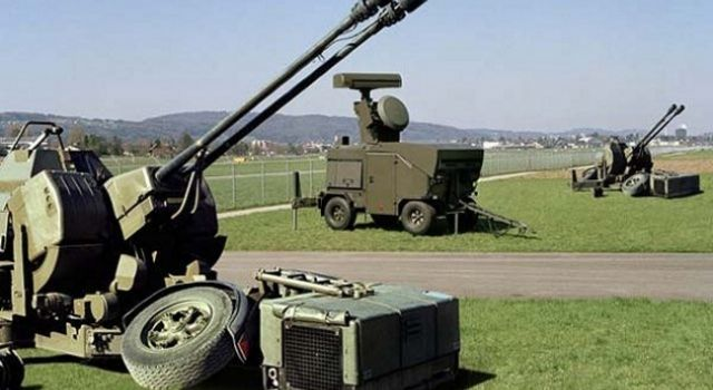Rheinmetall to modernize international client's air defence systems in multimillion-euro project - Κεντρική Εικόνα