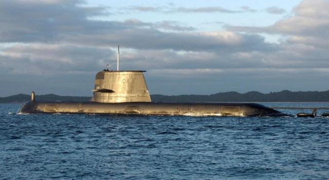 thales_sonar_upgrades_to_extend_australias_collins_class_submarine_capability