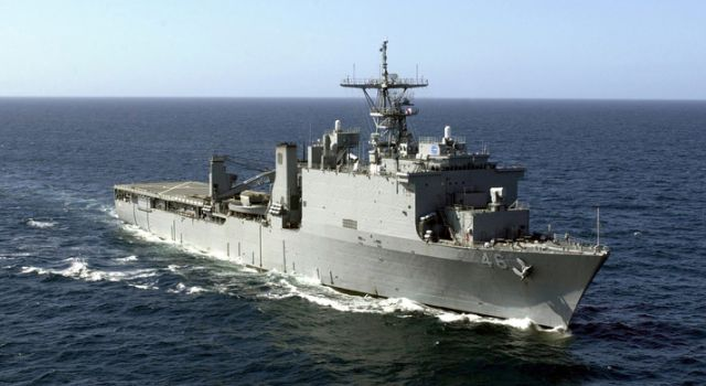 u.s._navy_awards_bae_systems_139_million_contract_to_upgrade_uss_tortuga