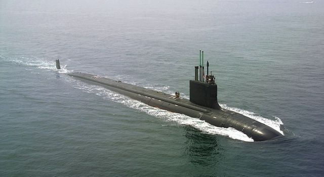 Curtiss-Wright Awarded Contracts Valued in Excess of $80 Million to Support U.S. Navy's Virginia-class and Columbia-class Submarine Programs - Κεντρική Εικόνα