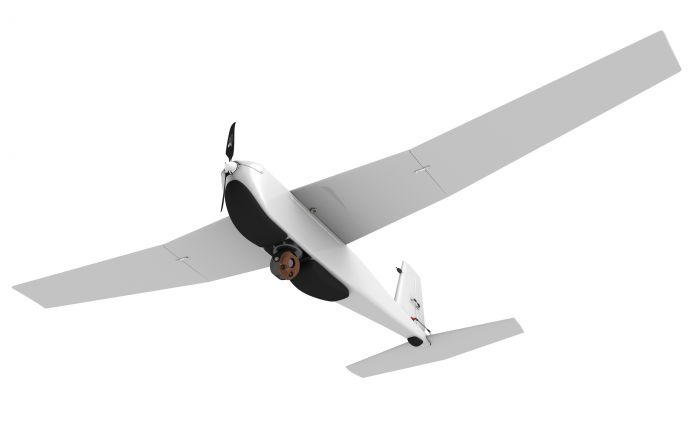 AeroVironment Awarded $12 Million Support Contract from Major Middle Eastern Ally - Κεντρική Εικόνα
