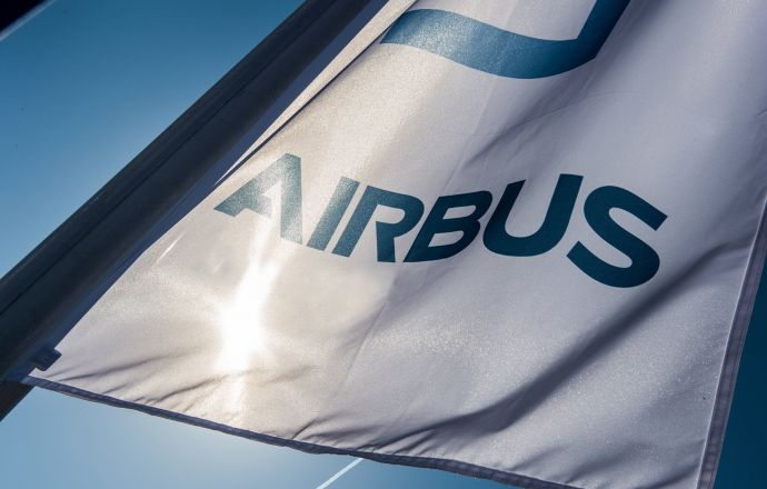 Airbus forecasts need for over 39,000 new aircraft in the next 20 years - Κεντρική Εικόνα