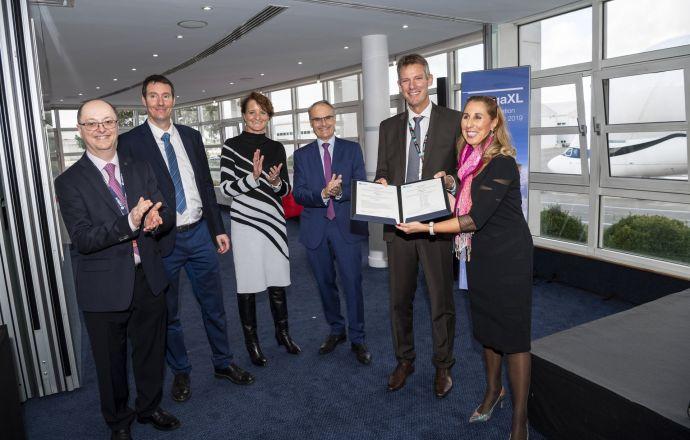 BelugaXL receives EASA Type Certification - Κεντρική Εικόνα