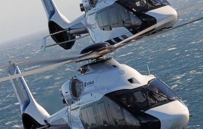 Babcock to provide helicopters and support for the French Navy - Κεντρική Εικόνα