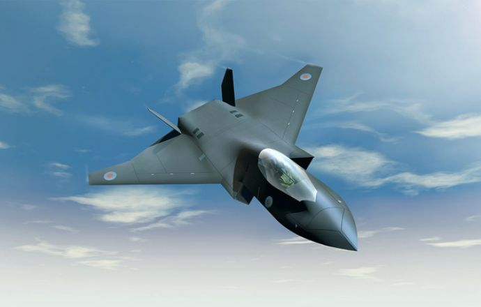 UK Government launches opportunity for industry to collaborate on the development of next-generation air power - Κεντρική Εικόνα