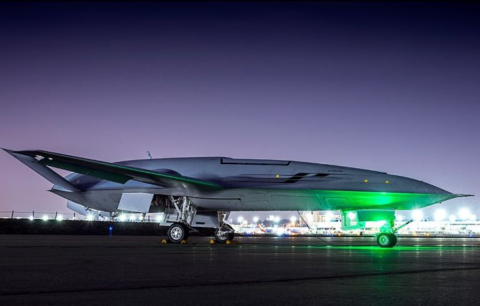 Boeing Awarded U.S. Navy Contract Modification for Additional MQ-25 Aircraft  - Κεντρική Εικόνα