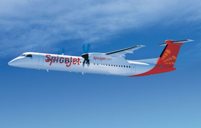 bombardier_delivers_first_90-seat_q400_aircraft_to_spicejet