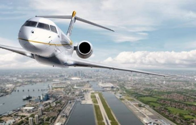 Bombardier Global 7500 Aircraft Receives Top Honour at 2019 Aviation Week Network Laureate Awards - Κεντρική Εικόνα