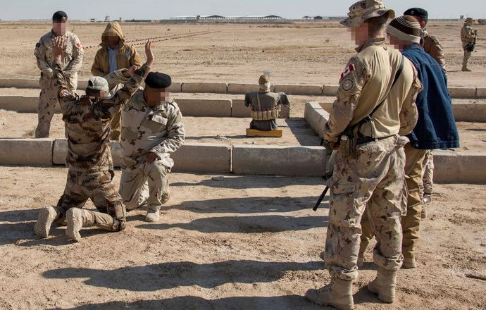 canadian_armed_forces_contribute_to_strengthen_iraqi_forces_capabilities_in_dealing_with_explosive_hazards_nato