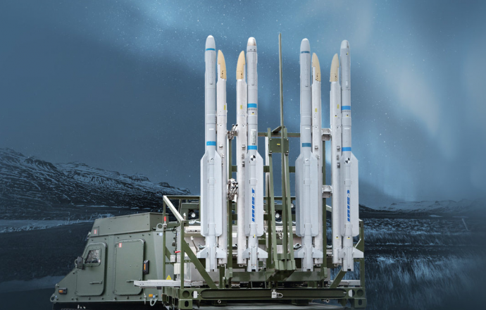 Diehl Defence signs contract for Norwegian Mobile Ground Based Air Defence - Κεντρική Εικόνα