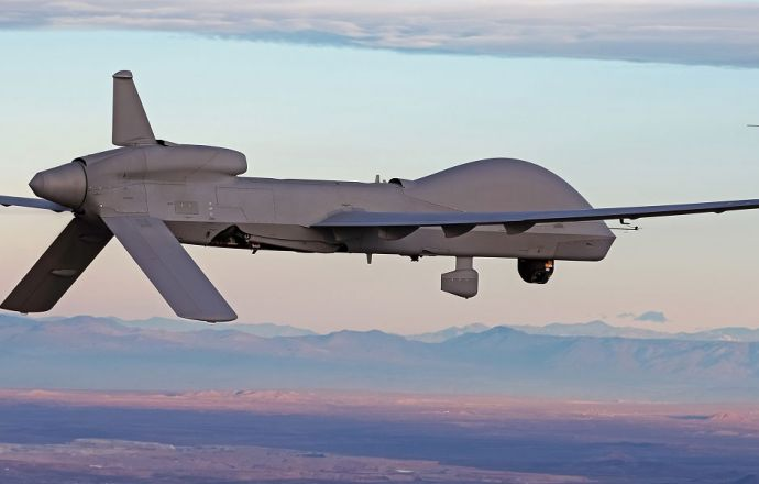 GA-ASI Begins MDO Demonstrations Using Gray Eagle ER - Κεντρική Εικόνα