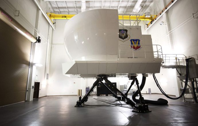 CAE USA awarded subcontract from Lockheed Martin to develop C-130J simulators for AFSOC - Κεντρική Εικόνα