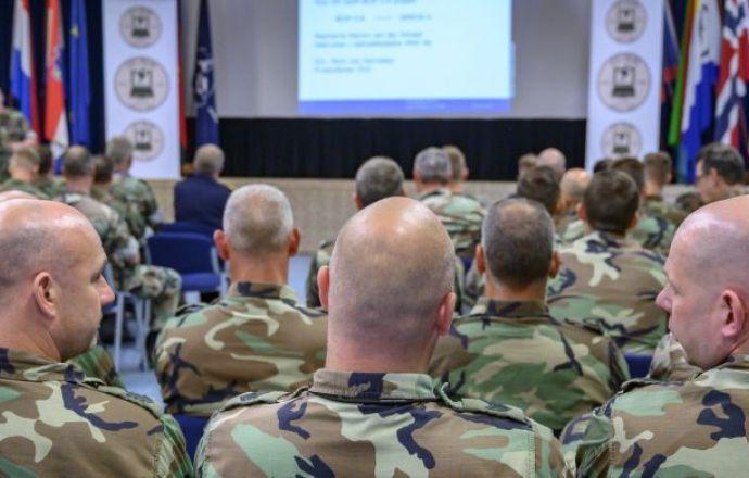 Interoperability between Royal Netherlands Marine Corps and UK Armed Forces guaranteed - Κεντρική Εικόνα