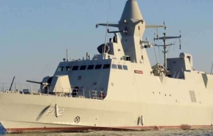 Leonardo and Abu Dhabi Ship Building sign a MoU to enhance collaboration on Advanced Naval Capabilities and Services - Κεντρική Εικόνα