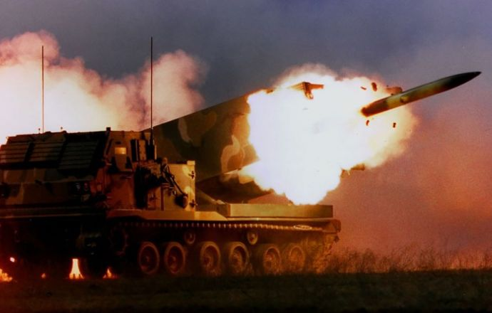 Lockheed Martin Receives $362 Million Contract for Multiple Launch Rocket System Launcher (M270A2) Recapitalization - Κεντρική Εικόνα