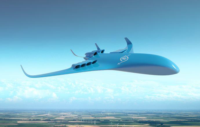 EU project IMOTHEP kicks off study hybrid electric propulsion - Κεντρική Εικόνα