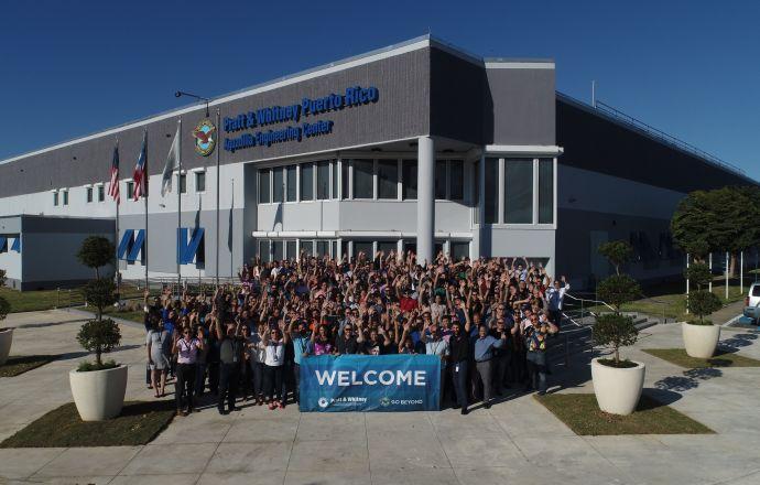 pratt_whitney_inaugurates_new_aerospace_engineering_center_in_puerto_rico