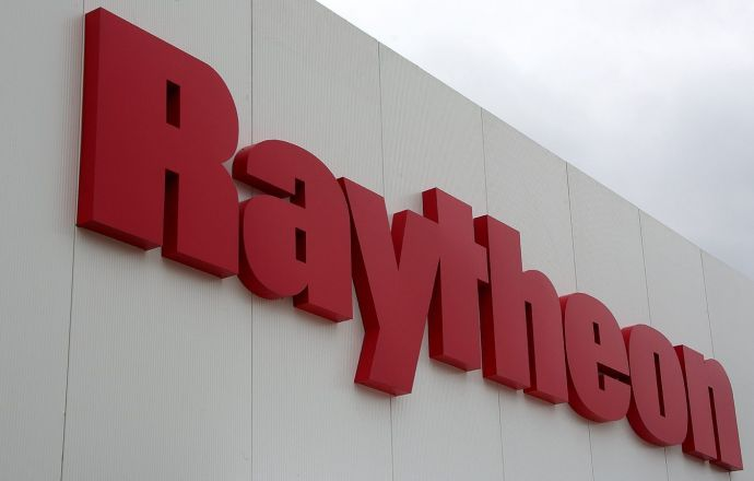 Raytheon collaborates with IronNet on cyber defense for critical infrastructure - Κεντρική Εικόνα
