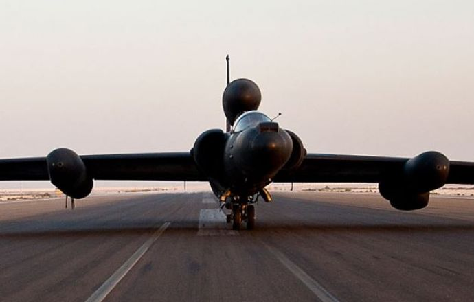 Raytheon developing new version of advanced synthetic aperture radar for U-2 aircraft - Κεντρική Εικόνα