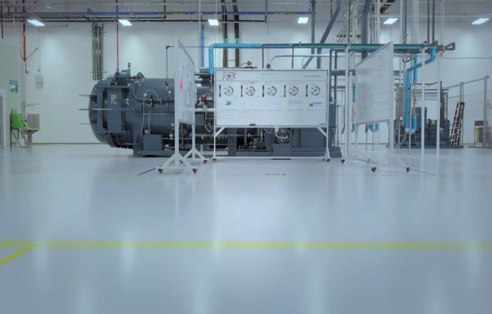 safran_and_albany_inaugurate_third_composite_fan_blade_production_plant_for_leap_engine_in_mexico