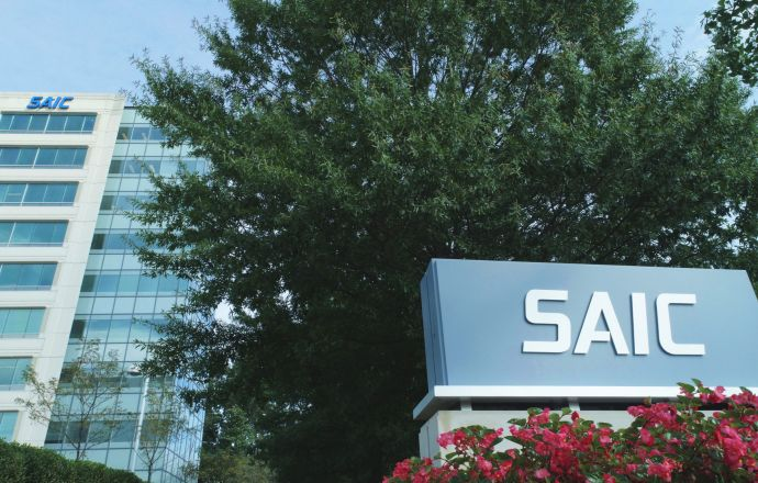 SAIC Wins Prime Spots on $812 Million-Worth of National Security and Intelligence Contracts - Κεντρική Εικόνα