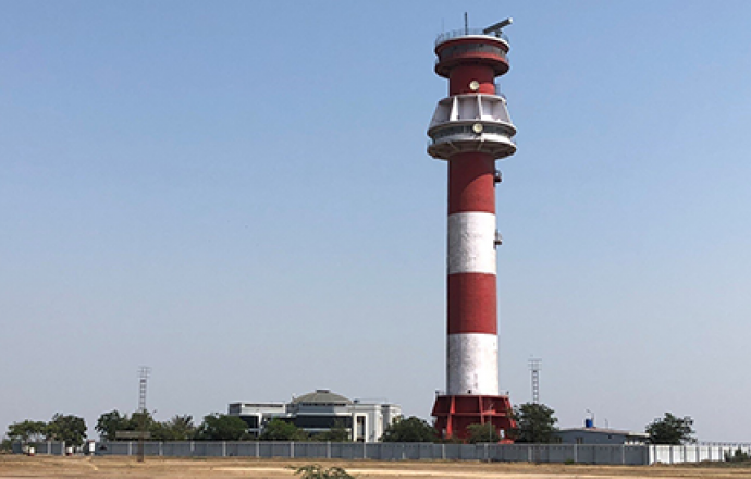 Terma Awarded Maintenance Contract for 11 SCANTER Radars in India - Κεντρική Εικόνα