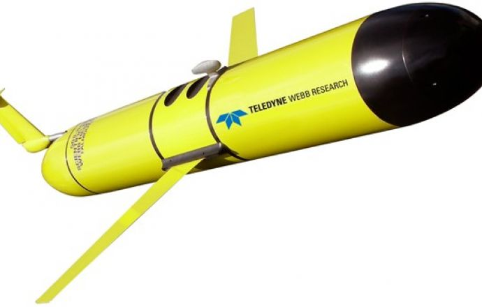 Teledyne Awarded $22 Million Contract for Autonomous Underwater Vehicles - Κεντρική Εικόνα
