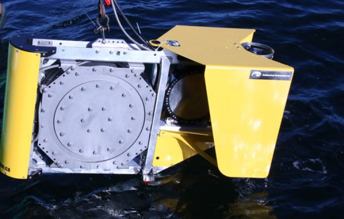 GeoSpectrum Technologies Selected to Supply Underwater Acoustic Communication System to an Undisclosed Western Customer - Κεντρική Εικόνα
