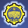 Kiev Automobile Repair Plant - Logo