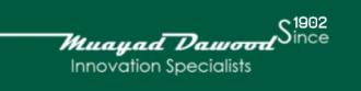 MD Aerospace - Logo