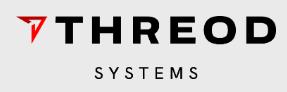 Threod Systems AS - Logo