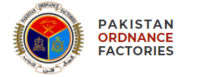 Pakistan Ordnance Factories (POF) - Logo