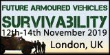 5th Future Armoured Vehicles Survivability, Active Protection Systems Focus Day (12 Nov), Conference (13-14 Nov) London, UK - Κεντρική Εικόνα