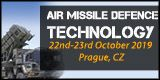 Air Missile Defence Technology 2019, 22-23 October, Prague, Czech Republic - Κεντρική Εικόνα