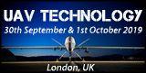 UAV Technology 2019, 30 Sep-1 Oct, London, UK - Κεντρική Εικόνα