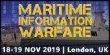 Maritime Information Warfare 2019, 18-19 November, London, UK - Κεντρική Εικόνα