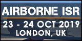 5th Annual Airborne ISR 2019, 23–24 October, London, UK - Κεντρική Εικόνα