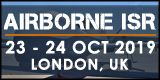 5th Annual Airborne ISR 2019, 23–24 October, London, UK - Κεντρική Εικόνα